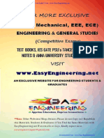 101 Speed Tests for SBI Clerk Preliminary & Mains Exam with 5 P- By EasyEngineering.net-01.pdf