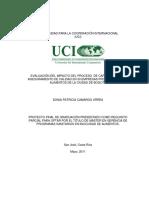 Plan de Salud Territorial 2012-2021