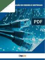 Teste de Invasão Em Redes e Sistemas