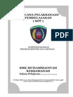 Cover RPP Produktif