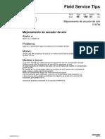 FST 56. Mejoramiento de Secador de Aire