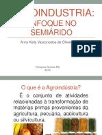 AGROINDUSTRIA_SEMIARIDO