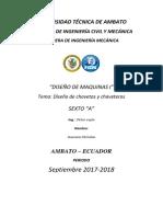 Ejercicios_chaveteros