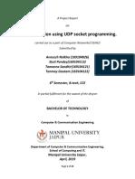 CNP Report