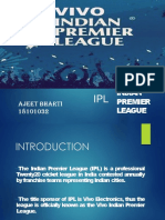 Ipl for English
