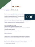 Antenne HF Da Mobile e Balcone Nozioni e Consigli - IW2BSF