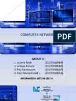 Compter Network