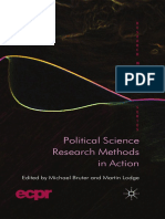 [Research Methods Series] Michael Bruter, Martin Lodge (eds.) - Political Science Research Methods in Action (2013, Palgrave Macmillan UK).pdf