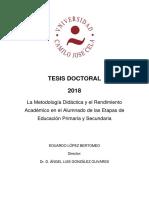 Metodología Didáctica y Rendimiento Académico.pdf