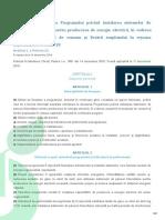 Ghid Oficial Casa Verde 2019