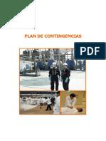 Procedimiento de Respuesta a Emergencias de Laboratorio Metalurgico (2018)