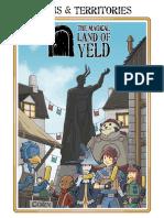 Land of Yeld