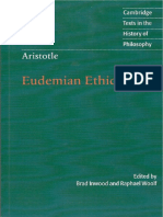 (Cambridge Texts in the History of Philosophy) Brad Inwood_ Raphael Woolf-Aristotle_ Eudemian Ethics (1).pdf