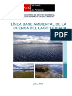 Linea de Base Anbiental Cuenca del Lago Tititcaca.doc