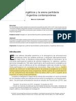 Ev. y politica en Argentina.pdf