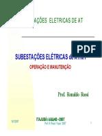 Slides SEs Julho 2k7.pdf