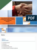 Promoção de competências sociais  Modulo II - Power point.pdf