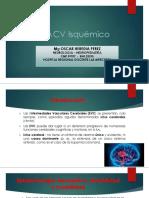 ACV ISQUEMICO Clase - Exposición.pptx