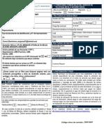 Contrato Portabilidad Plan 29.90 Puma Llampi 3