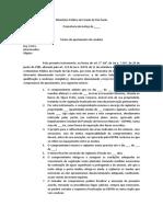 Material de Apoio Aula 04 05 e 06 - Prof Eduardo Francisco - Pratica Civeis Do MP Pt1