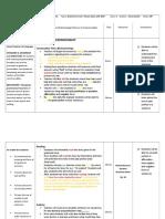 Week 12  Class 6 Day 50 English lesson plan (2).doc