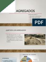 AGREGADOS-TECNOCO