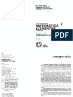 Fundamentos de Matematica Elementar Vol.02 Logaritmos (2) (2)