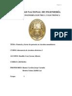 Informe Previo 1 Circuitos Electricos 2