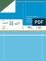 Guia das Melhores Práticas de Governança para Institutos e Fundações Empresariais igbc