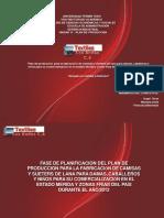 Fasedeplanificacionplandeproducciontextileslosandesc a 120728233348 Phpapp02