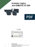 Controlador Lógico Programável SIMATIC S7-200