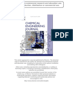 Chemical engineering journal-Reactions.pdf