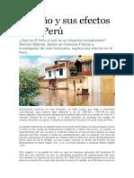El Niño y sus efectos en el Perú.docx