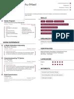 peang-aus resume  1