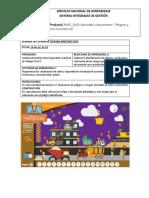 Evidencia 2 Actividad Identificación Peligros_Riesgos_Construccion DAYANA M
