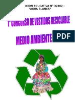 BASES DEL CONCURSO DE VESTIMENTA DE RECICLAJE.doc
