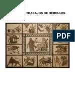 Los doce trabajos de Hércules - isha.pdf