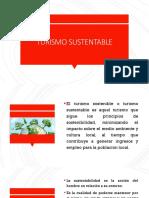 Turismo Sustentable 8 Basico