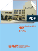 Placement Brochure MBA & PGDM_2014-15.pdf