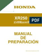 Manual de Armado XR250 Tornado.pdf