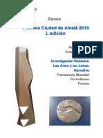 Concurso Ciudad de Alcalá de Fotografía