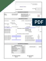 1.1Hoja de Estacamiento y Presupuesto 2019-2020