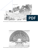 Partes de un teatro griego