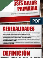 CIRROSIS BILIAR PRIMARIA.pptx