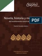 Novela, historia y memoria.pdf