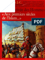 La Vie Privee Des Hommes - 16 Aux Premiers Siècles De L'Islam.pdf