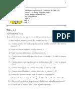 Matemáticas Grado 10 Guia 1