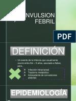 Convulsion Febril