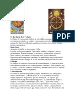 10 La Rueda de La Fortuna .