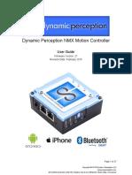 Dinamic Perception
